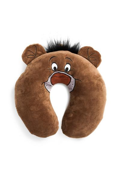 Jungle Book Baloo Travel Pillow