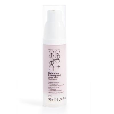 Prep And Perfect Priming Gel