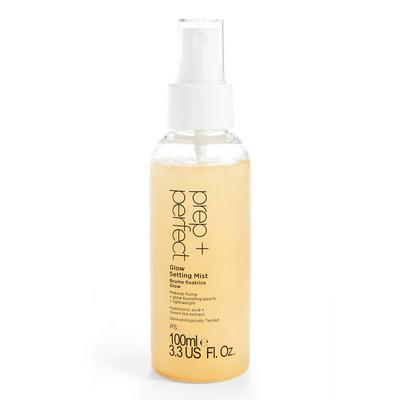 Ps Prep And Perfect Glow Setting Mist