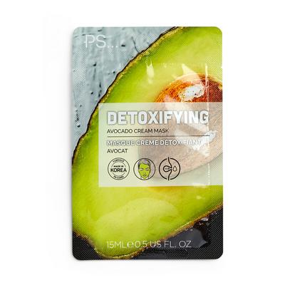 Ps Detoxifying Avocado Cream Face Mask