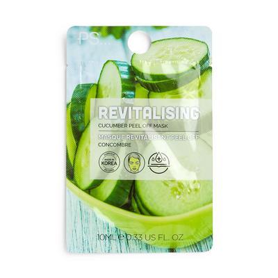 Ps Revitalising Cucumber Peel Face Mask