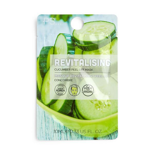 Ps Revitalizing Cucumber Peel-off Mask