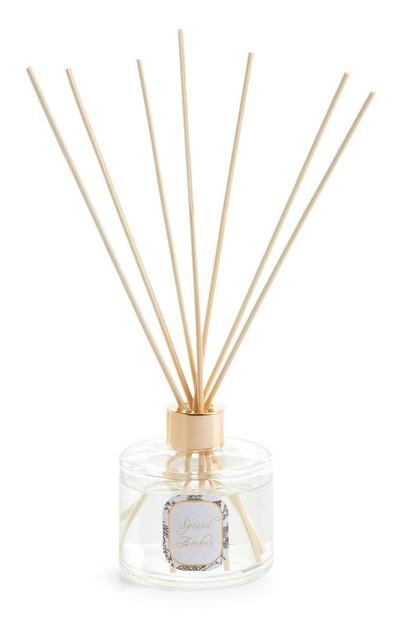100Ml Spiced Amber Diffuser