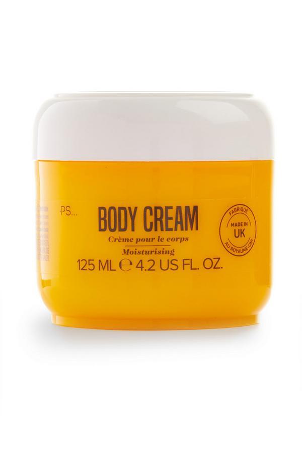 PS Beach Bum Body Cream