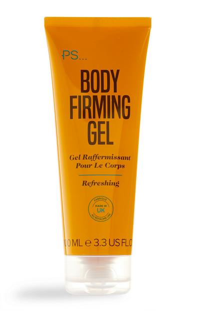 Gel reafirmante Beach Bum de PS