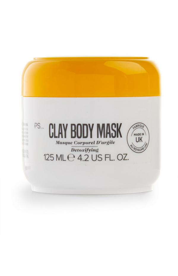 PS Beach Bum Clay Body Mask