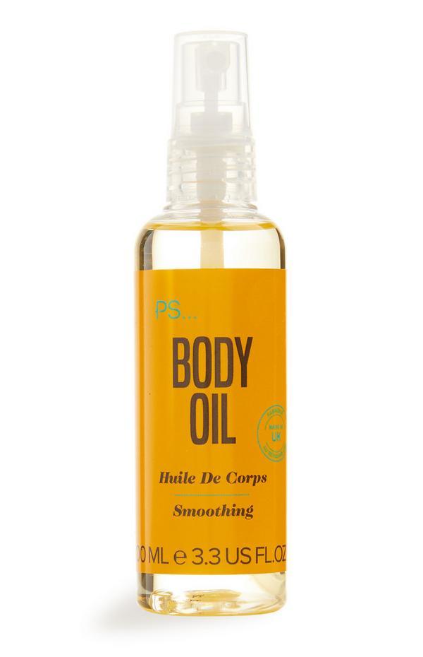 PS Beach Bum Body Oil