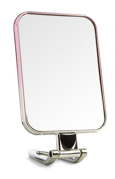 Free Standing Make-Up Mirror