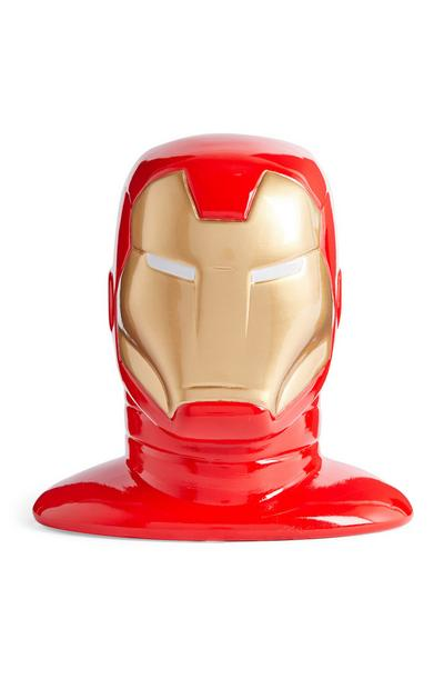 Marvel Ironman Moneybank