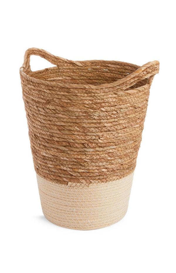 Woven Large Well Basket