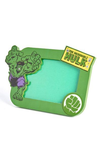 Lijstje Marvel Hulk