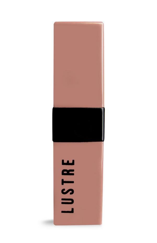 Rouge à lèvres Lustre rose