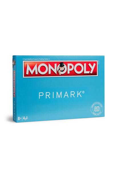 Primark Monopoly Board