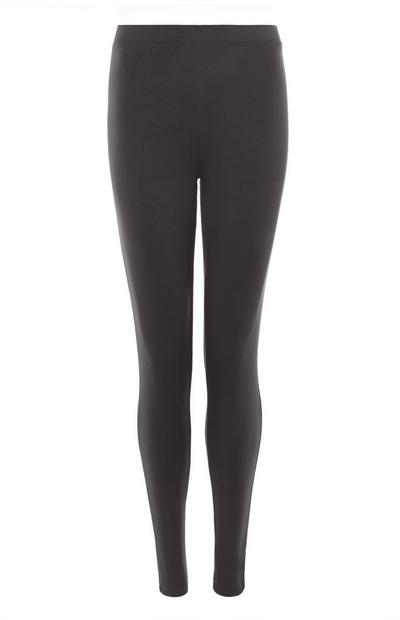 Legging noir confortable