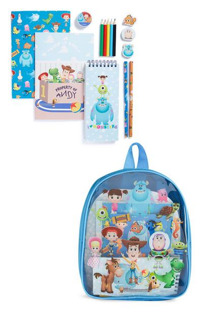 Pixar Stationery Bag