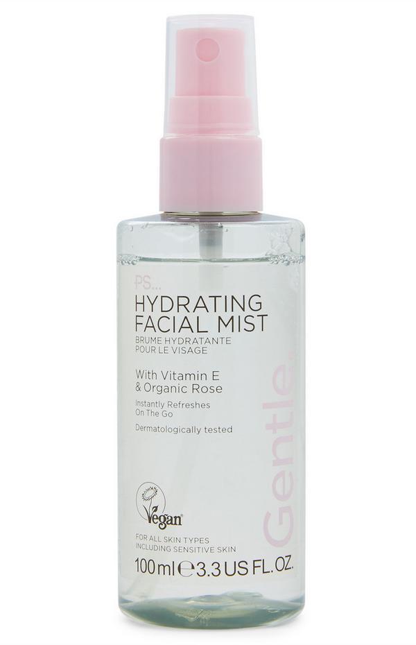 Spray facial hidratante PS 100 ml
