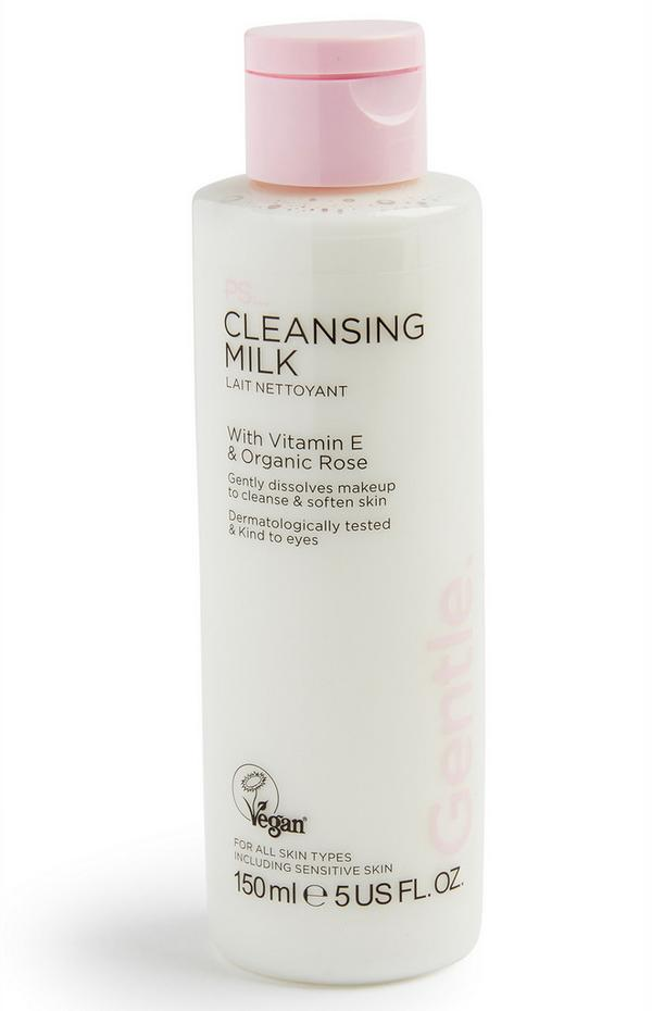 PS Gentle Cleansing Milk With Vitamin E And Organic Rose