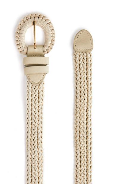 Cinturón redondo degradado