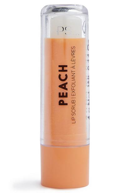 Lippenscrub Peach