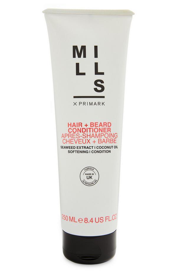 Après-shampooing 2 en 1 Joe Mills 250ml