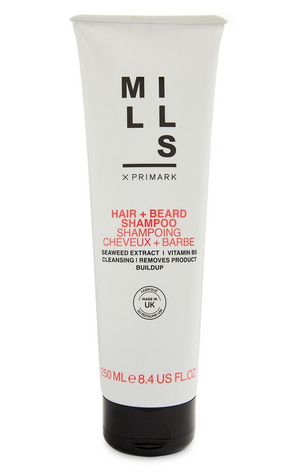 Joe Mills shampoo 2-in-1, 250 ml