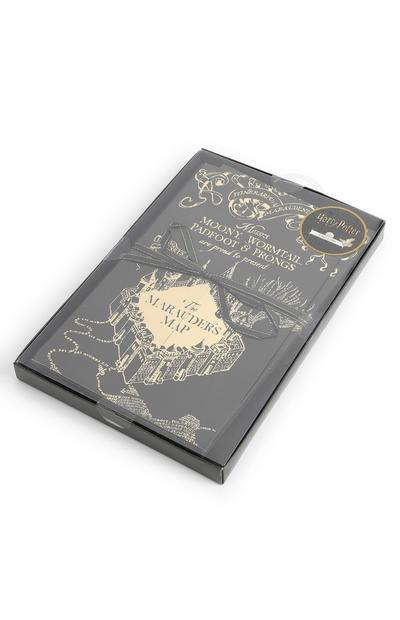 """Harry Potter Marauder's Map"" Partyeinladungen im 8er-Pack"