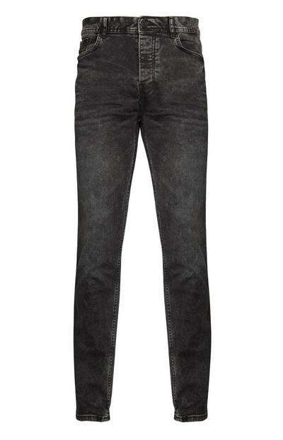 Black Slim Premium Jeans