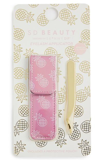 Skinny Dip Beauty Pineapple Lash Applicator