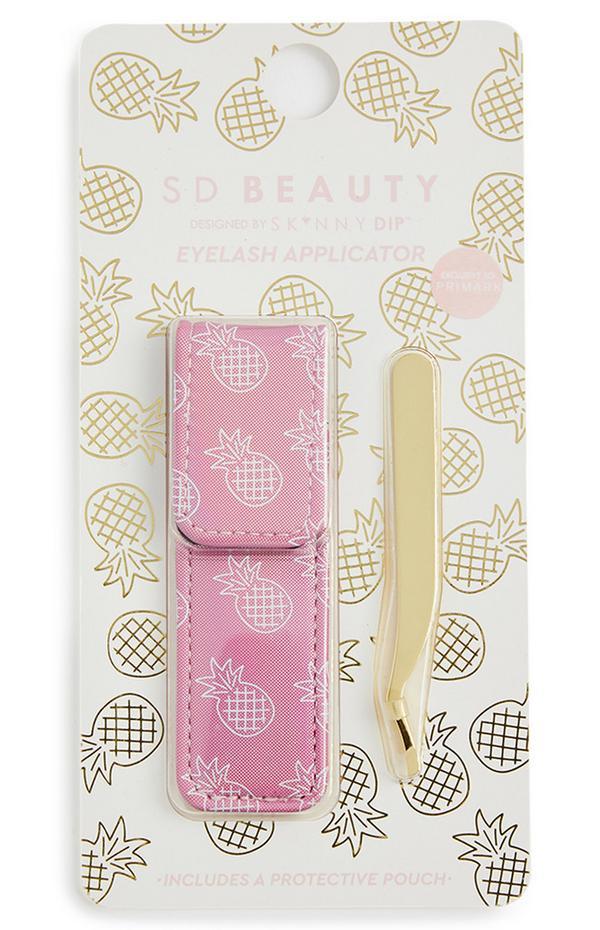 Skinny Dip Beauty Pineapple Lash Applicator