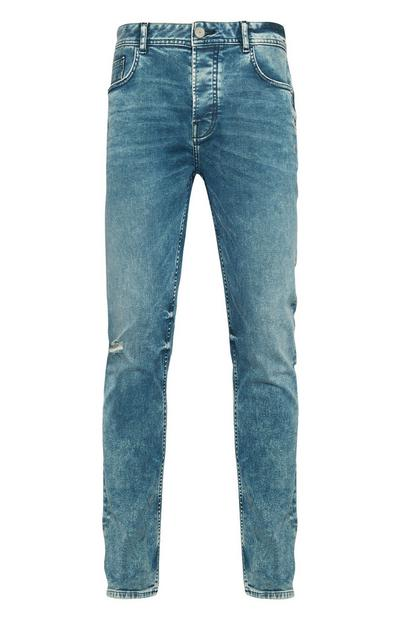 Slim Rinsed Stretch Slim Jeans