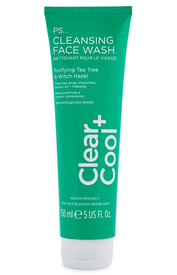 PS Clear and Cool Cleansing Face Wash