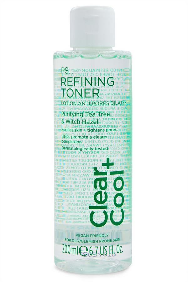 PS Verfijnende toner Clear and Cool
