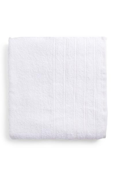 White Value Xl Bath Sheet