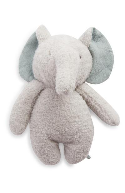 Baby Classic Elephant Plush Toy