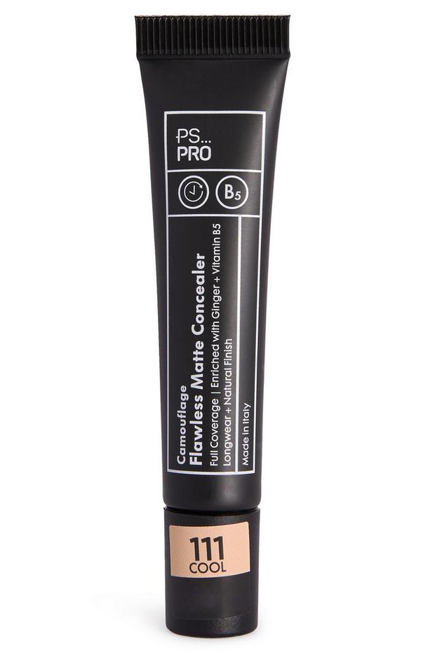 PS Pro Camouflage Flawless matte concealer 111 cool