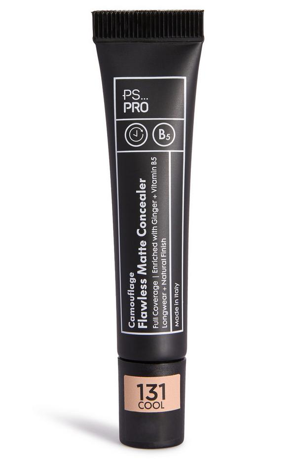 PS Pro Camouflage Flawless Matte Concealer 131 Cool