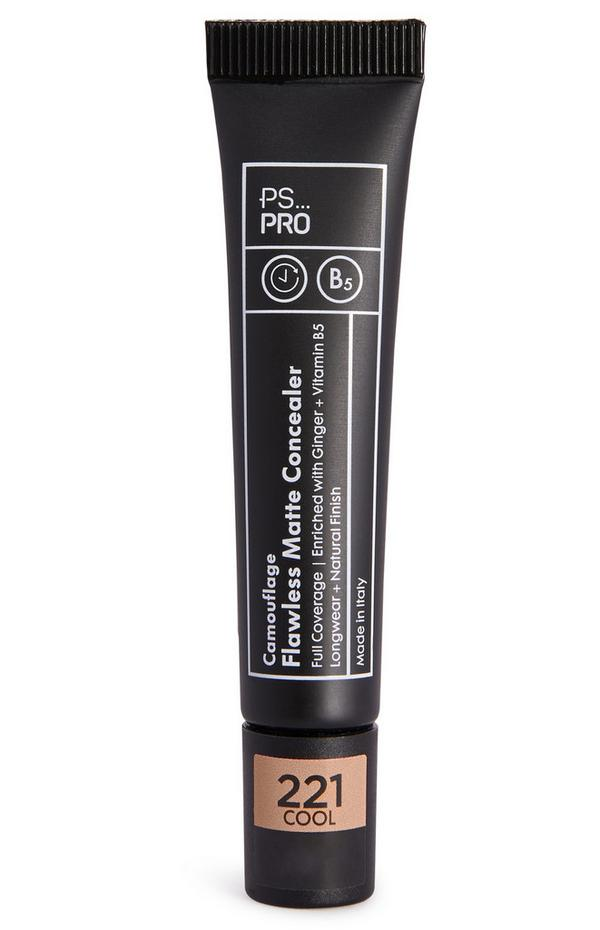 PS Pro Camouflage Flawless Matte Concealer 221 Cool