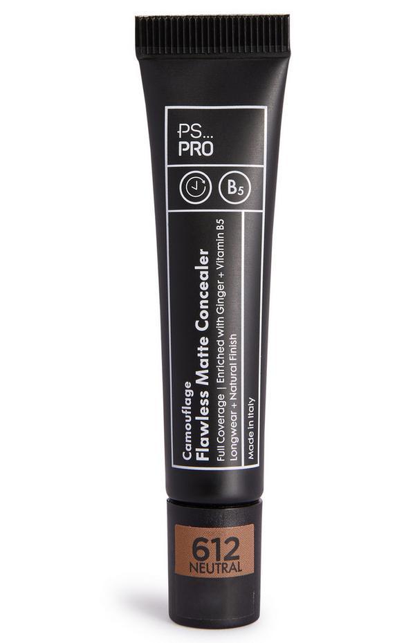Correcteur mat à effet camouflage teint parfait PS Pro 612 Neutral