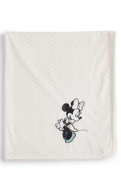 Couverture Minnie Mouse Disney