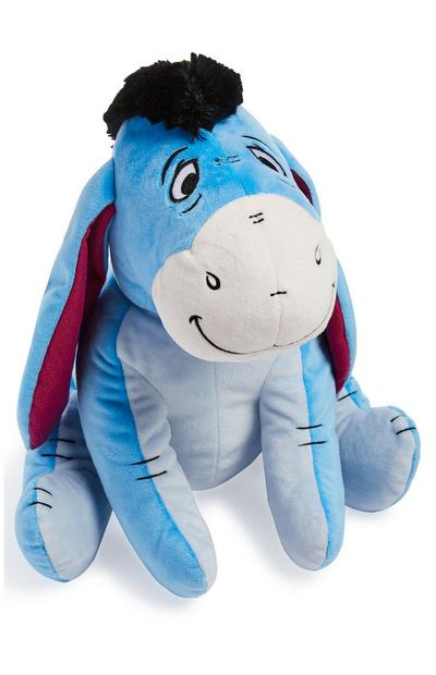 Large Disney Eeyore Plush