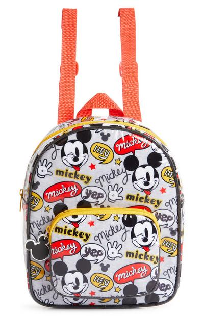 Sac à dos Disney Mickey Mouse