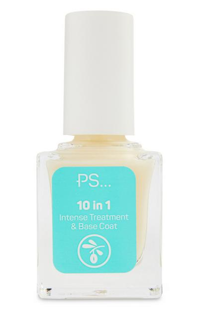 PS 10-In-1 Intense Nail Treatment and Base Coat
