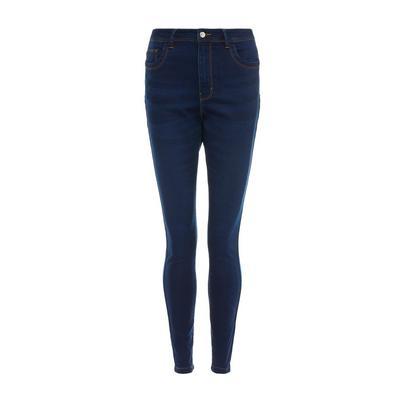 Primark Cares Deep Blue Denim Skinny Jeans