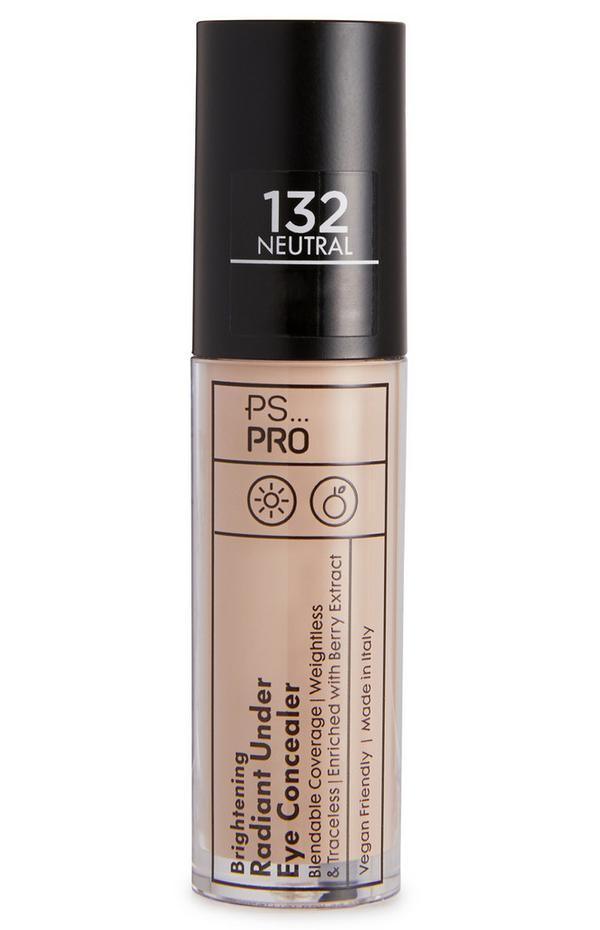 PS Pro Brightening stralende concealer voor onder de ogen 132 neutral