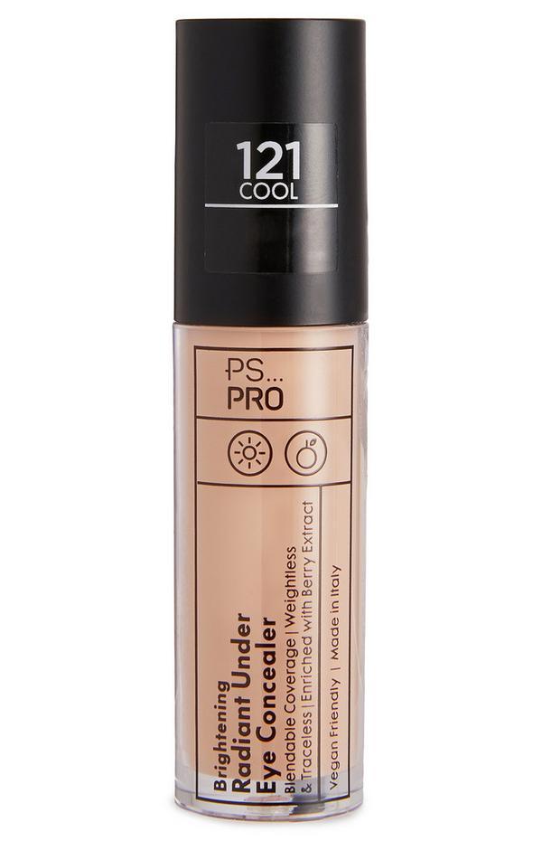 PS Pro Brightening Radiant Under Eye Concealer 121 Cool