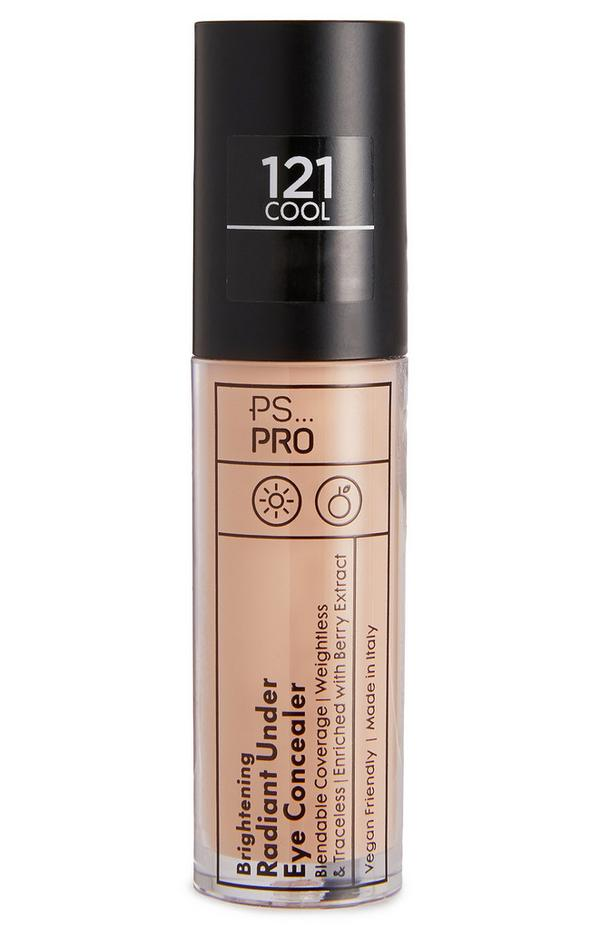 PS Pro Brightening Radiant Under Eye Concealer 121 Cool