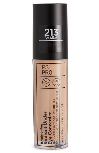 PS Pro Brightening Radiant Under Eye Concealer 213 Warm