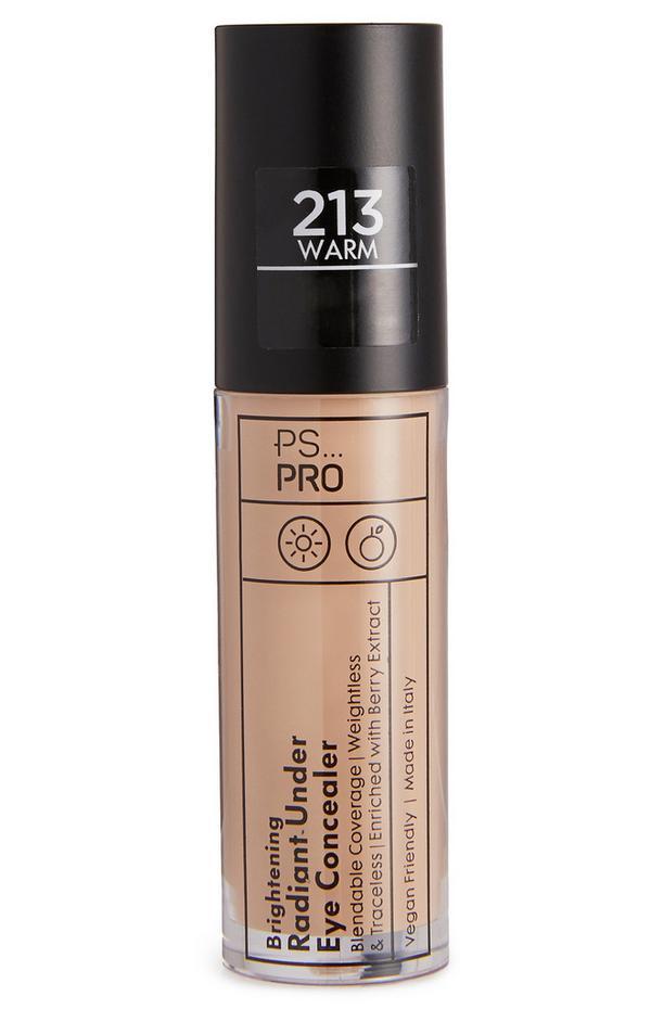 PS Pro Brightening Radiant Under Eye Concealer 213 Warm