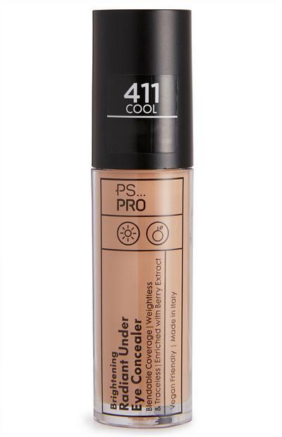 PS Pro Brightening Radiant Under Eye Concealer 411 Cool