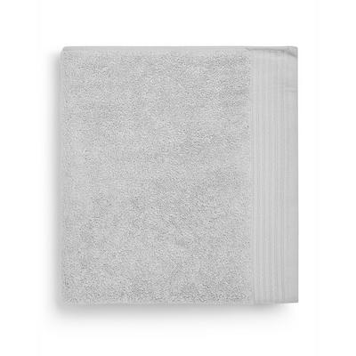 Asciugamano grigio morbidissimo